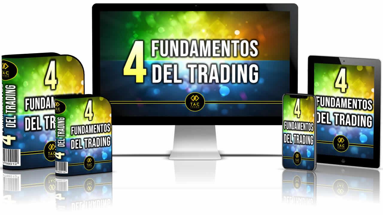 4 fundamentos del trading