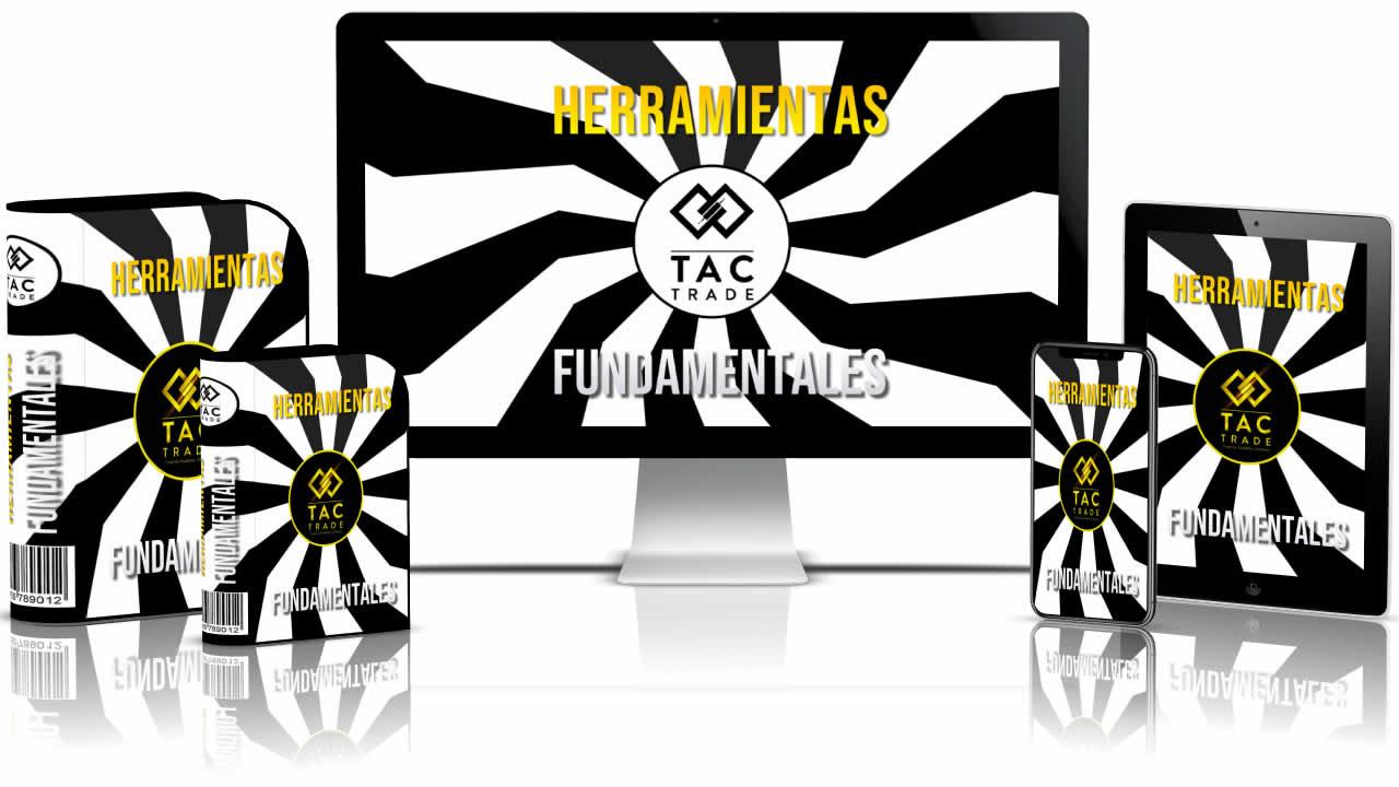 herramientas trading