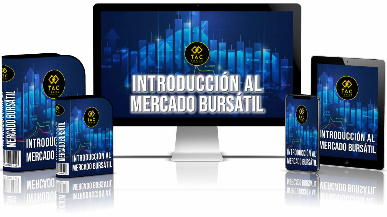 Introdccion al mercado bursatil